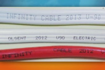 Infinity Cables
