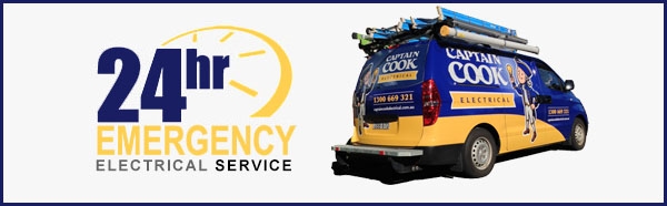 24 Hour Emergency Electrician Ryde District