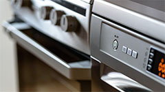 Appliance Repair and Installation Upper North Shore