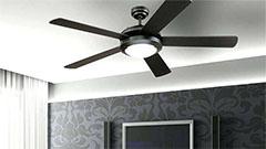 Ceiling Fan Installation Upper North Shore
