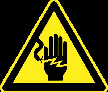 Data Cabling Danger