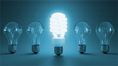 Energy Efficient Lighting Upper North Shore
