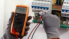 Electrical Maintenance Upper North Shore