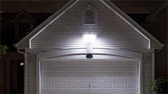 Security Lighting Upper North Shore